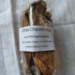 Chile, Mole und Salsas
